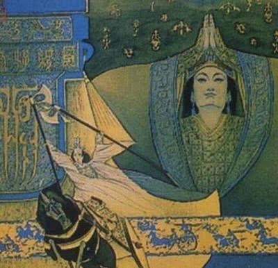 中国历史上第一位真正的传奇女子华夏的拯救者 妇好