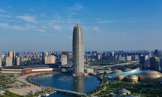 郑州挤入新一线城市,还是国家中心城市行列,未来是否能超越武汉