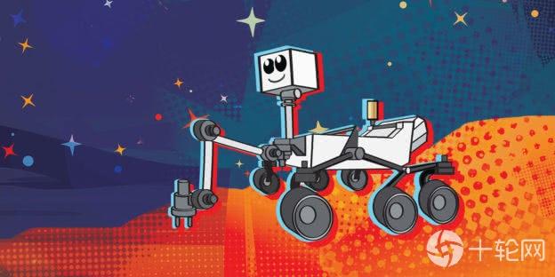 2020火星探测车正在征求命名