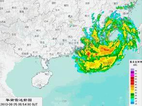 """台风""""白鹿""""已入粤!特大暴雨将横扫这些地方!海陆空交通受阻,这些列车停运"""