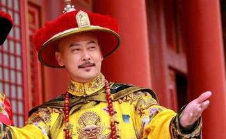 历史上的乾隆皇帝究竟会几门语言
