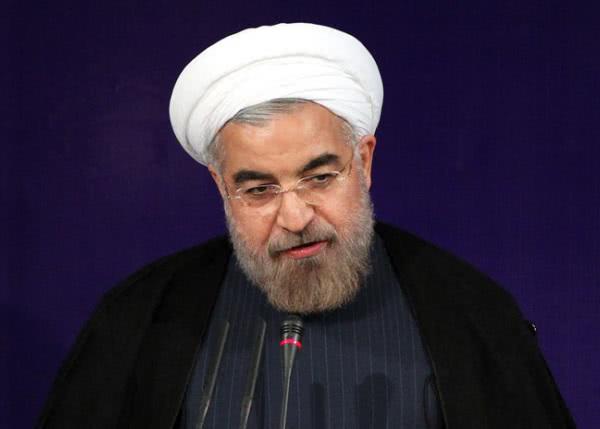 伊朗温和派垮台,鹰派或清算鲁哈尼,罪名:对美妥协,叛变祖国