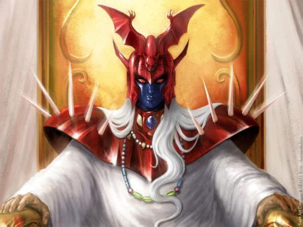 《圣斗士星矢》撒加执掌圣域13年间为什么从未有人发动叛乱