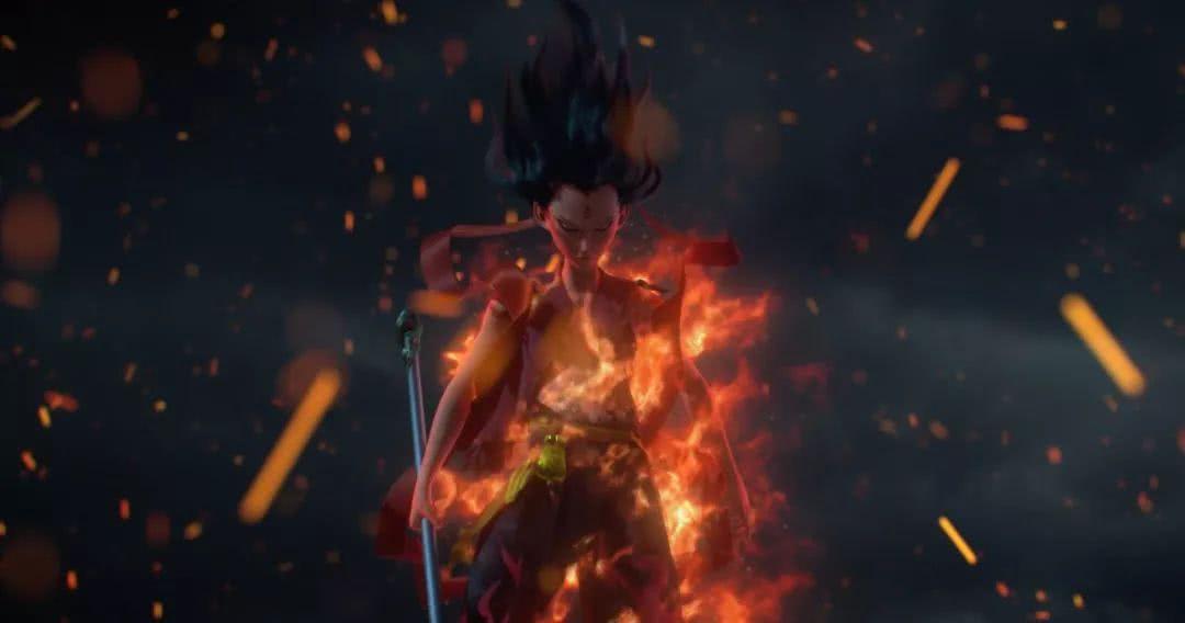《哪吒之魔童降世》票房破40亿,下一站《复仇者联盟4》!