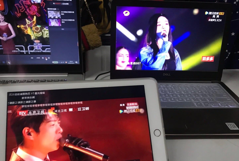 杨幂跨年晚会表现给几分与魏大勋同时段播出,动作被指像李小璐