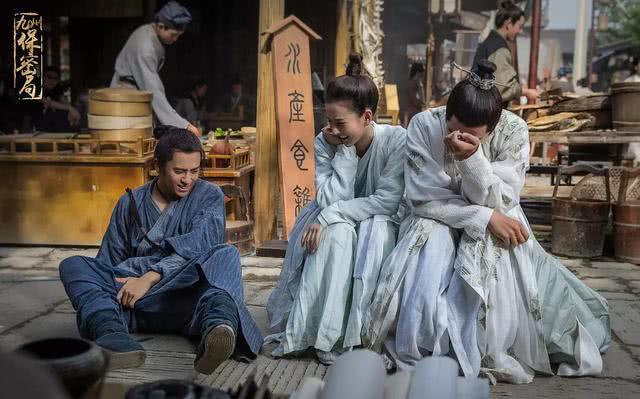 《九州缥缈录》大结局,阿苏勒终成草原之王,《小欢喜》或有续集