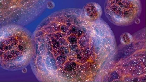 是巧合还是人为?浩瀚宇宙中为何只有地球存在生命?