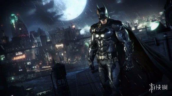 Epic为啥送大波蝙蝠侠游戏网友猜测令人细思极恐!