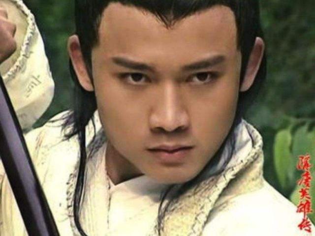 聂远饰演的五部古装剧,西游记唐僧上榜,全看过的岁数不小了
