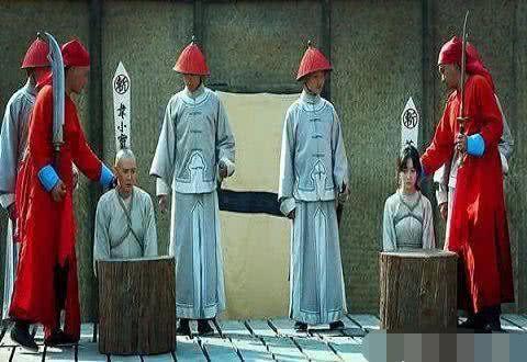 """古代处决犯人为何挑在""""午时三刻""""?并非迷信,其中是有说法的"""