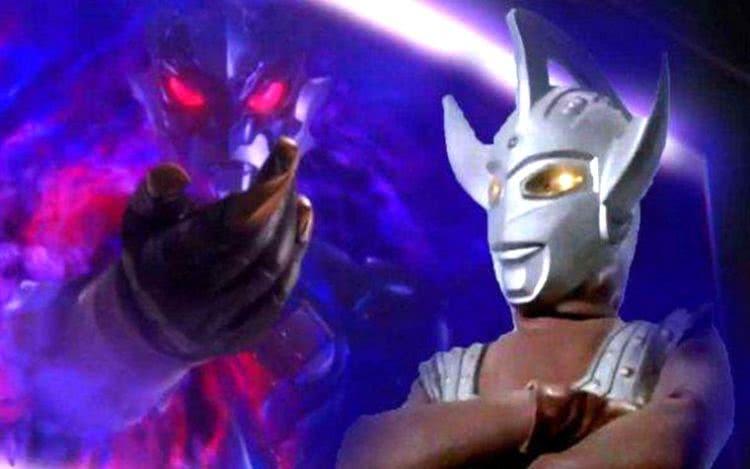 《泰迦奥特曼剧场版》:帕拉吉青石出现,泰迦要借诺亚的力量
