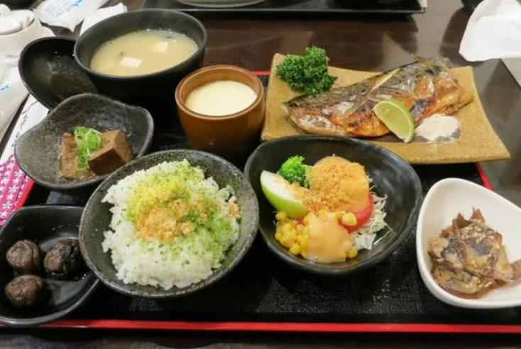 为何日本是世界上最长寿国家?看完日本人的一日三餐,就不难明白