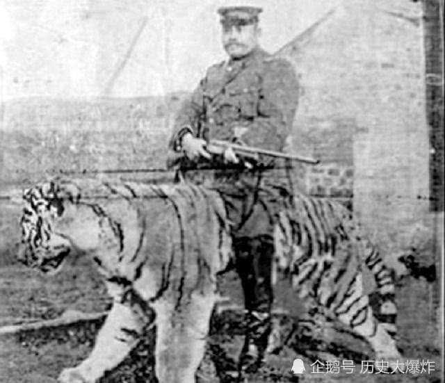 他救过张作霖的命,后两次反叛都被张既往不咎,活到了解放后