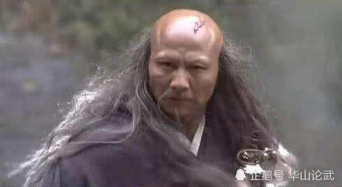 """金庸小说:被萧峰""""轻视""""的一阳指,到底是什么水平的武学?"""