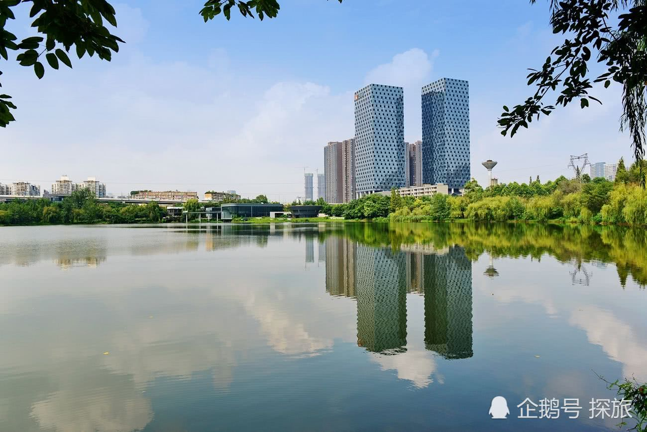 为什么四川只有成都,成为GDP百强城市?