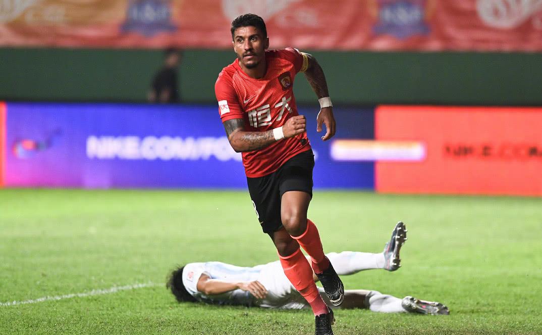 足协杯第6轮广州恒大主场对阵上港,球迷们更加看好广州恒大晋级