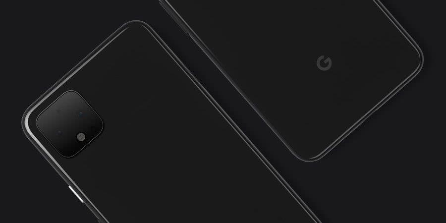 谷歌堕落了 Pixel全面复制iPhone 11?