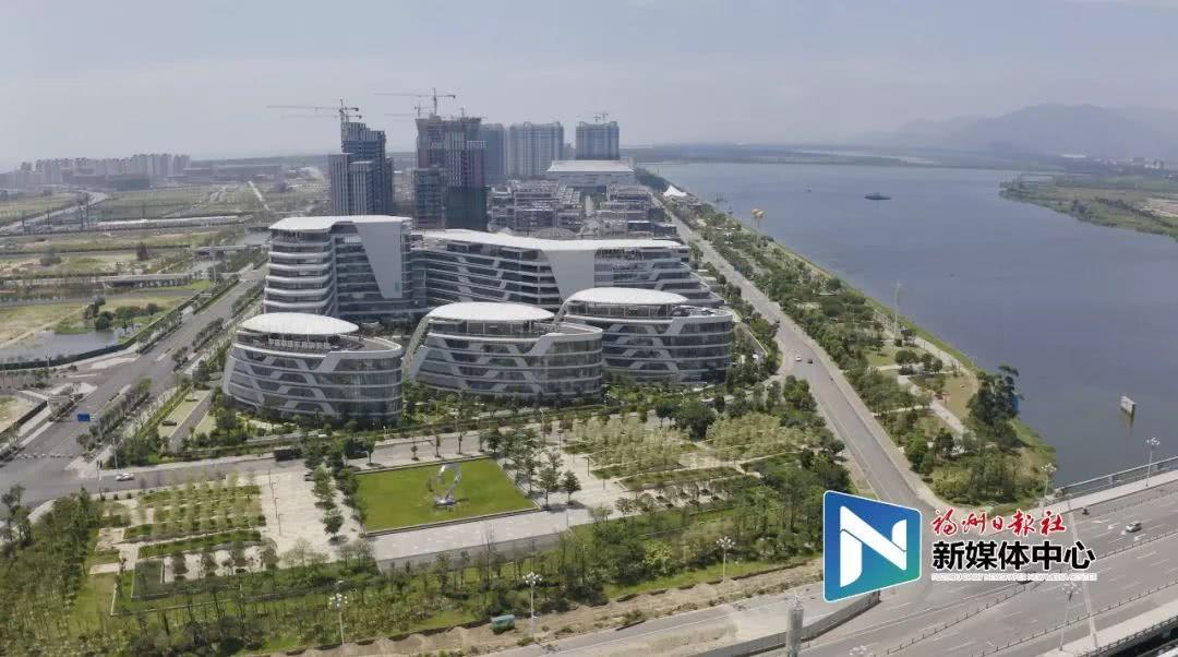 福州滨海新城接下来怎么建?官方最新回应来了!