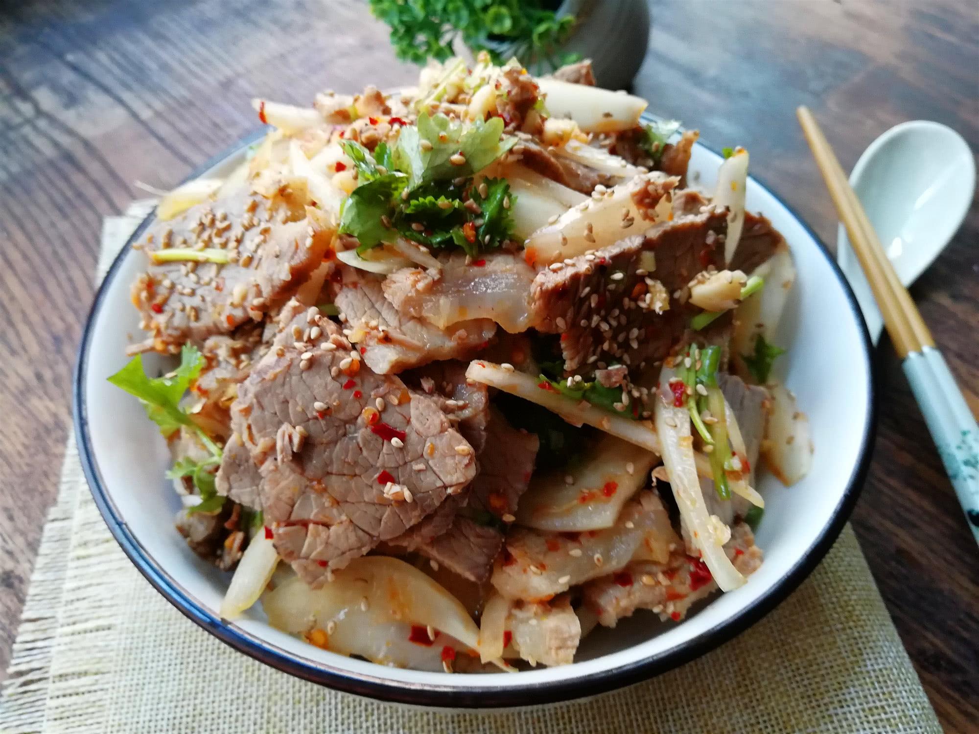 天热想吃肉,教你10道做法,清爽不腻,吃着过瘾,夏季宴客菜