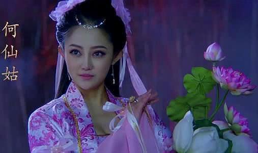 何仙姑是八仙中唯一的女子,她是如何成仙的呢?看完涨知识了!