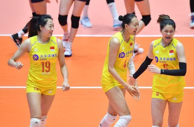 女排亚锦赛中国赢日本,日胜韩,韩胜中,胜负原因各不同