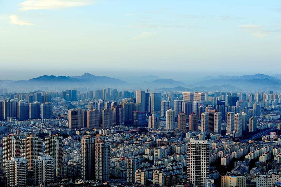 中国最具幸福感的4座城市,山东一省份占了俩,看看有你的家乡吗