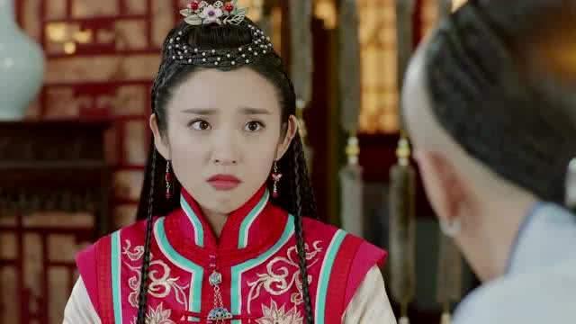 她是清朝最悲情的公主,连嫁三人却孤独终老,后代出了六位皇后!
