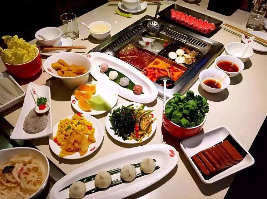 海底捞教你吃货秘籍,4种好吃不贵的食材,吃得划算又开心