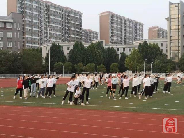 民族运动会开闭幕式彩排将进入奥体中心排练阶段