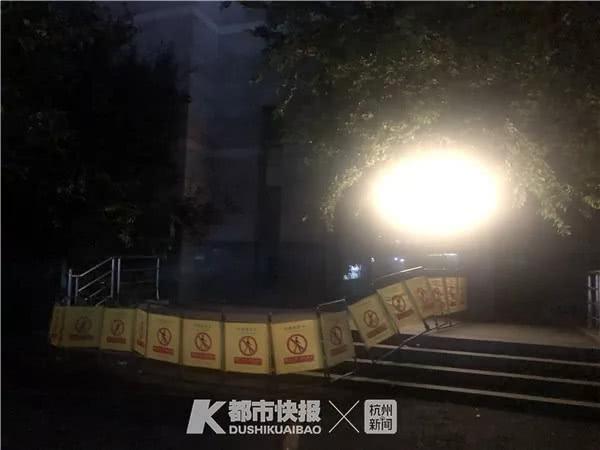 心碎!昨天傍晚杭州一名4岁女孩10楼坠落身亡!