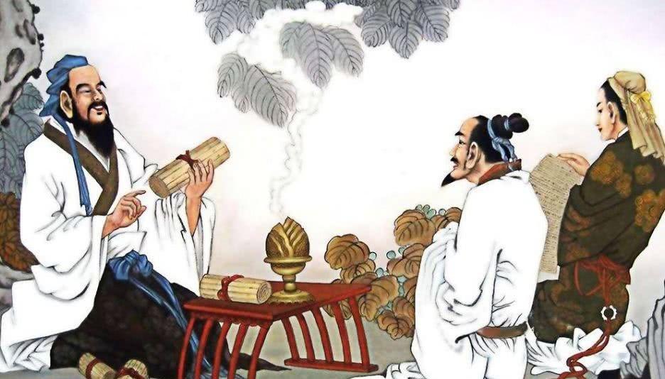 孔子的思想学说究竟是治国良方还是害世害人的毒药
