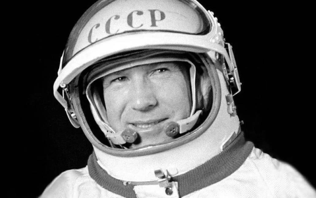 人类太空行走第一人去世,普京:真正先驱,一位坚强而英勇的人