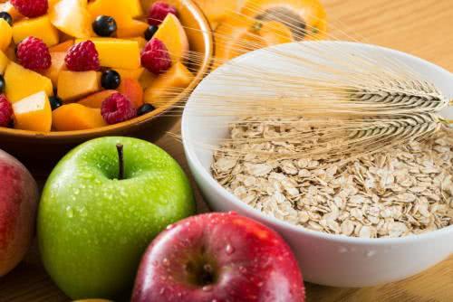 膳食纤维越多越好吗,别超过标准摄入量