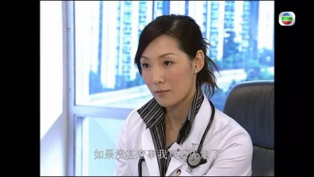 47岁女星吴美珩保养真好,外表十年如一日,和二十年前没差!