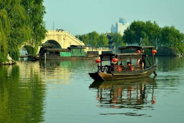 浙江最狭窄的湖,却是4大名湖之一,这是为何?