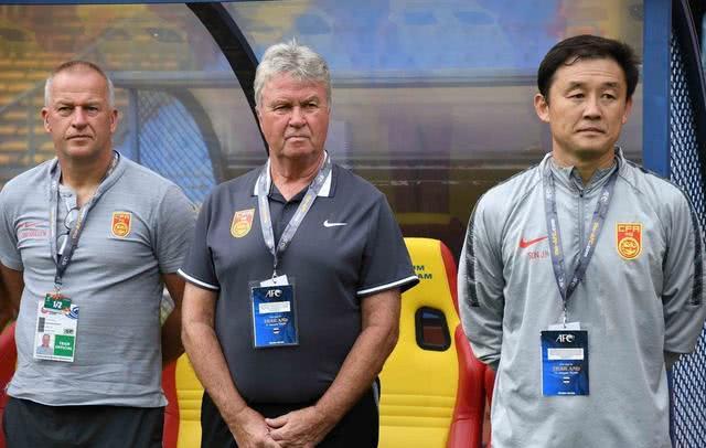 <b>孙继海在国奥已被一人顶替?曾代表国足出战世界杯如今被足协重用</b>