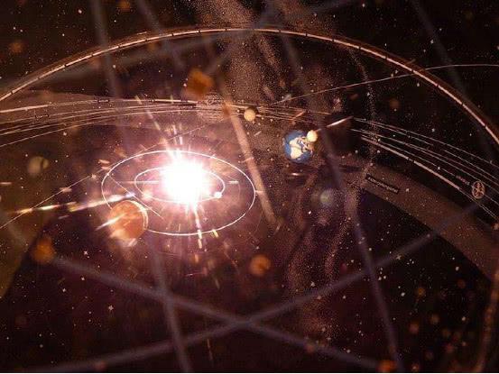 人类如何才能在多维空间中穿梭?需要找到爱因斯坦点名的这种物质