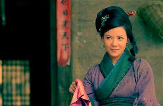 水浒传:杀人不眨眼的孙二娘,为何只对武松特别的好