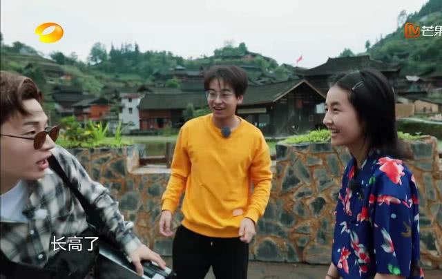 《向往的生活4》怎么选?彭昱畅圆滑,张子枫单纯,刘宪华成熟