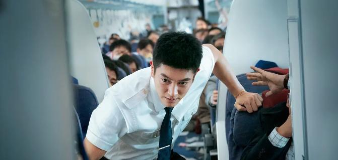 《中国机长》欧豪圈粉无数,摆脱了快男标签,成为真正的演员!