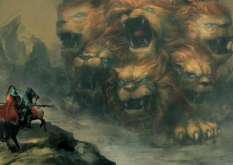 九灵元圣也害怕的妖皇是谁?见到它比看到主人还怕,天庭也怕它!