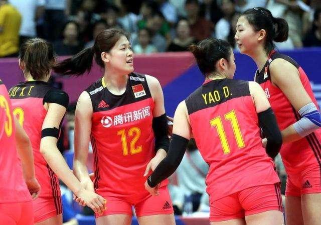 终于明白为什么李盈莹在国家队得分不多,网友热议一针见血