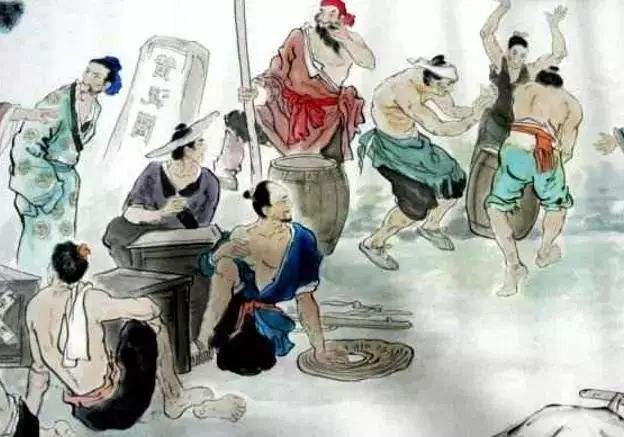 """""""两人不对火,三人不点烟"""",古人留下的饭桌文化,年轻人看不懂"""