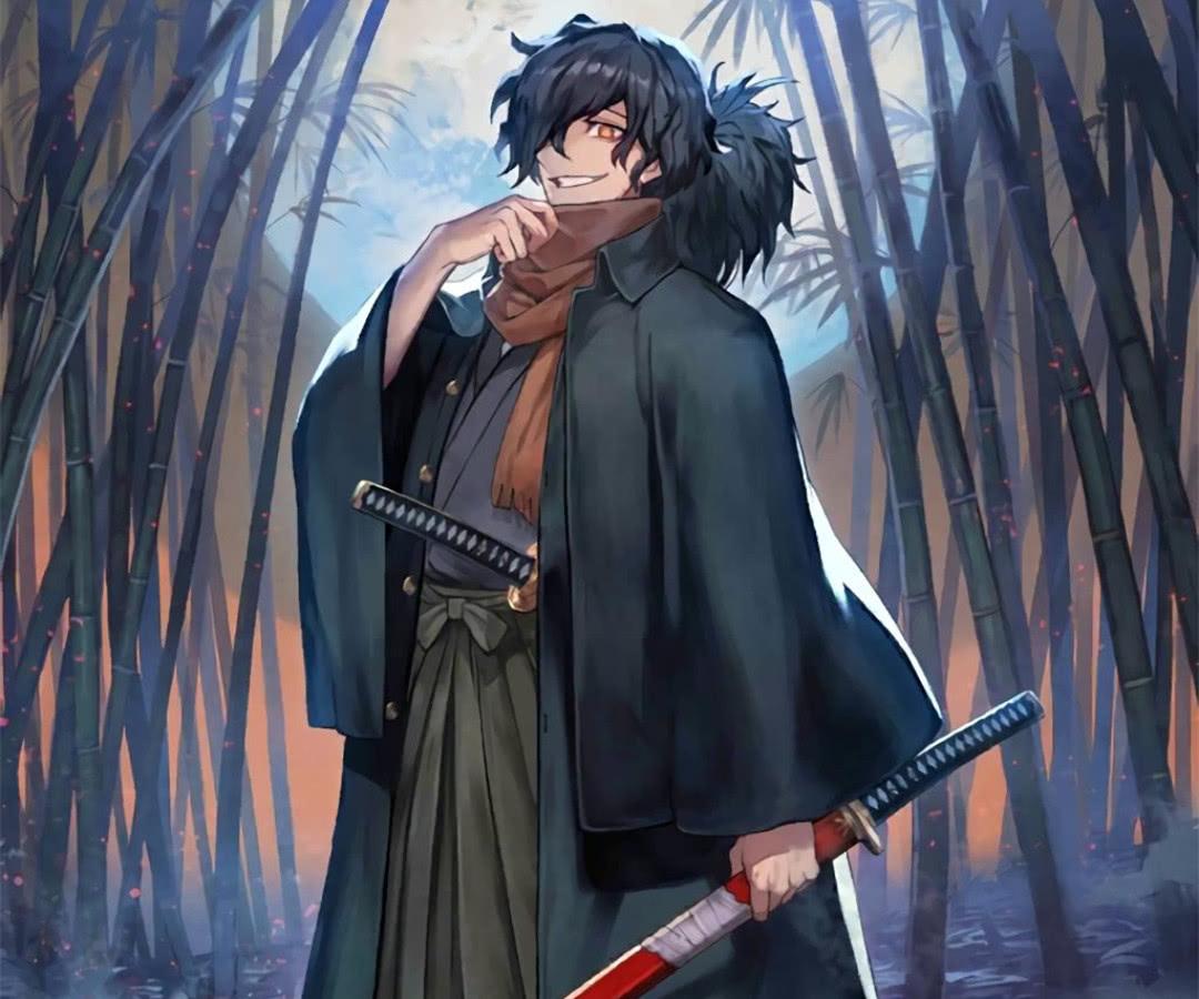 FGO冈田以藏惨死,原因竟是龙马背叛?幕后黑手其实是他