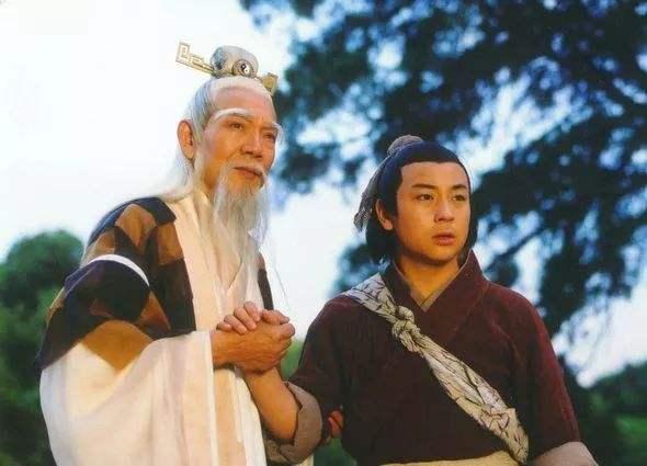 当年在武当山上,张三丰能不能打败少林三渡呢?