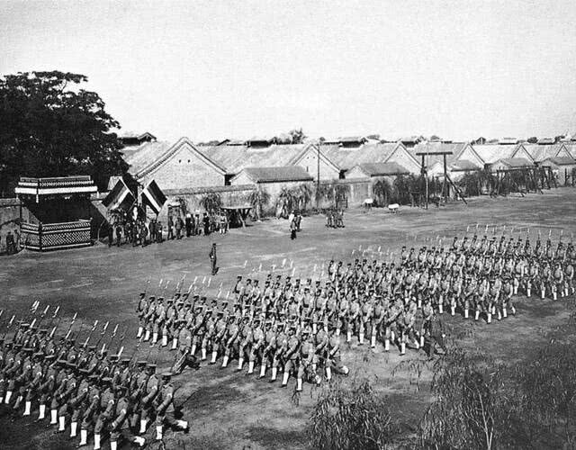 清政府编练了大量的新军和巡防营,为何辛亥革命时却无兵可用