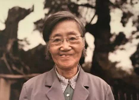 """研究原子弹的唯一女性:隐姓埋名30年,为了国家""""抛夫弃子"""""""