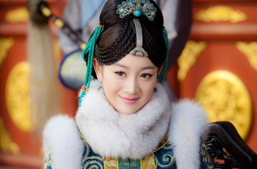海蘭珠:為什么這么令皇太極魂牽夢繞?甚至數次為其哭暈過去