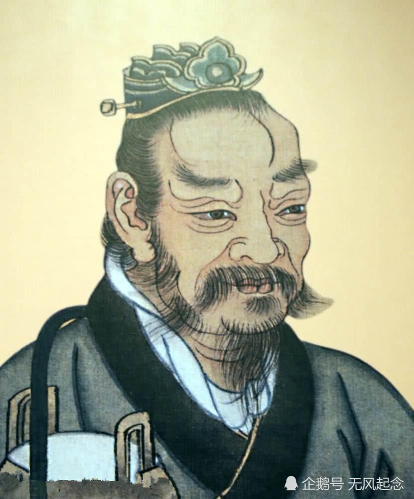 他本是个奴隶却被提拔为宰相,用炒菜思路治理国家,却治理得很好