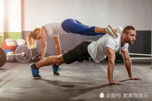 在家也可锻炼的几种方式